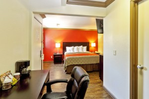Red Roof Inn - Spacious King Guestroom