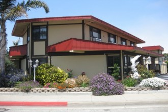 Red Roof Inn - Welcome to Red Roof Inn located in Monterey, CA